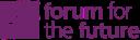 logo - forum for the future